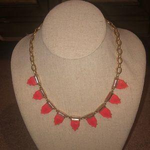 Stella & Dot Eye Candy necklace - NWOT